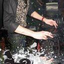 ���� DJ taylor
