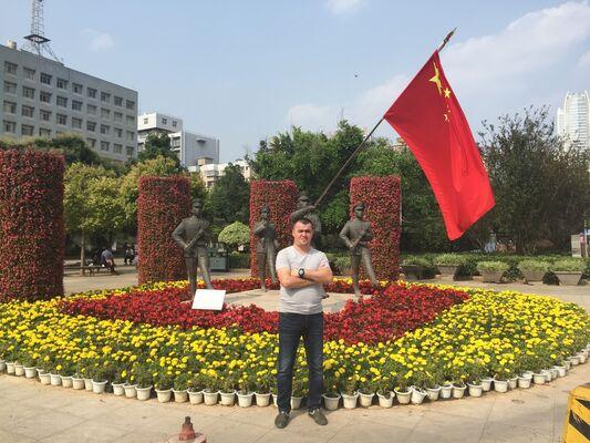Фото мужчины Аренс, Ташкент, Узбекистан, 36
