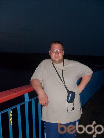 Фото мужчины Batya, Минск, Беларусь, 41