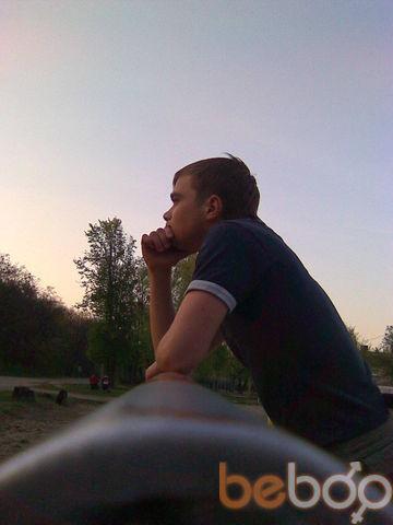 Фото мужчины ROGOv, Харьков, Украина, 25