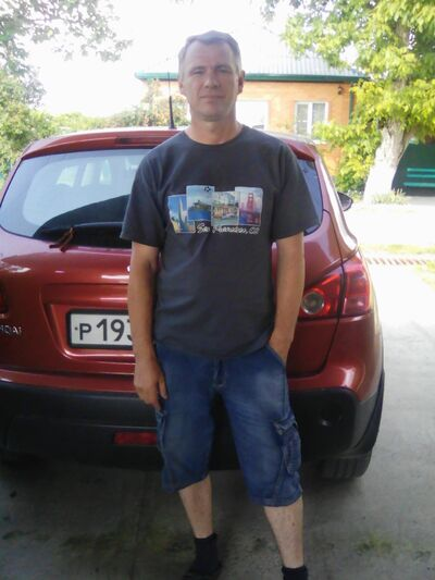 Фото мужчины Василий, Санкт-Петербург, Россия, 46