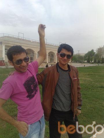 Фото мужчины BoburZE, Карши, Узбекистан, 29