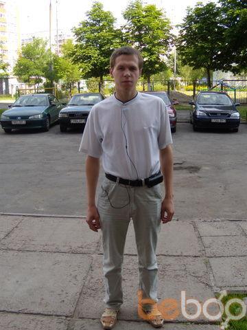 Фото мужчины petryzo, Гомель, Беларусь, 27