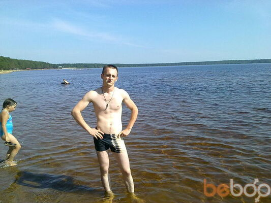 Фото мужчины vovanbvi, Петрозаводск, Россия, 26