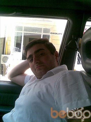 Фото мужчины akela_84, Баку, Азербайджан, 30