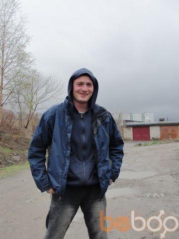 Фото мужчины maikl, Фокино, Россия, 36