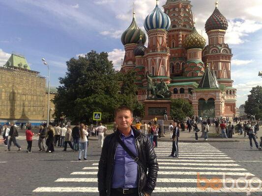 Фото мужчины lacoste, Екатеринбург, Россия, 30