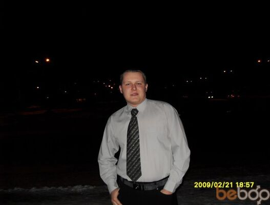 Фото мужчины sergik, Костюковичи, Беларусь, 28