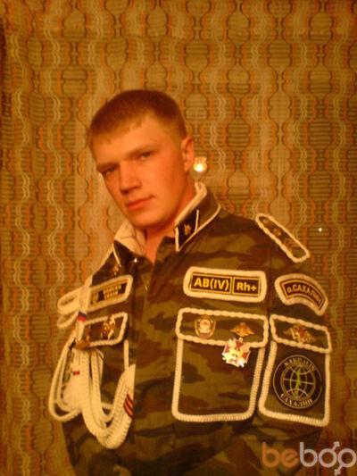 Фото мужчины desperado, Омск, Россия, 29