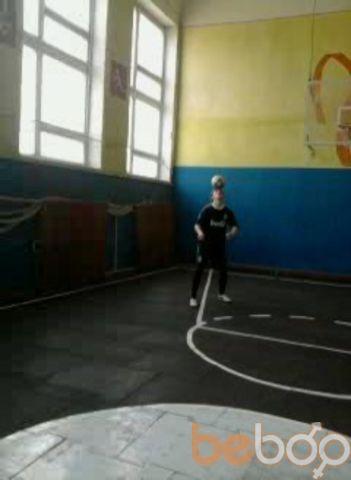 Фото мужчины kristaldo, Лысянка, Украина, 23