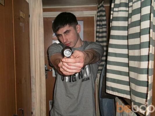 Фото мужчины санек, Владивосток, Россия, 31