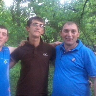 Фото мужчины hovik, Ереван, Армения, 40