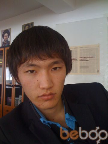 Фото мужчины Nurik, Алматы, Казахстан, 24