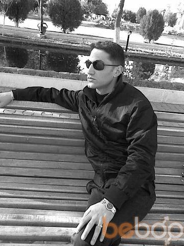 Фото мужчины scorpion, Баку, Азербайджан, 36