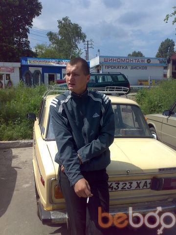 Фото мужчины raketa, Изюм, Украина, 30