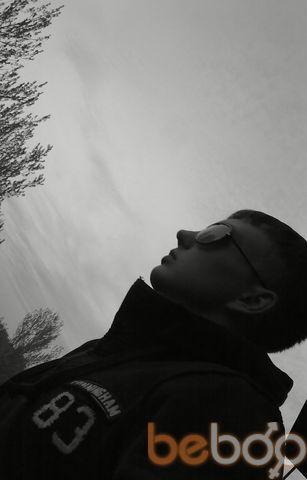 Фото мужчины Nikita, Санкт-Петербург, Россия, 25