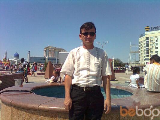 Фото мужчины тахо, Санкт-Петербург, Россия, 43