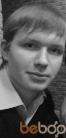 Фото мужчины никита, Санкт-Петербург, Россия, 24