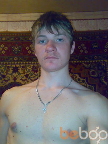 Фото мужчины fank, Днепропетровск, Украина, 24