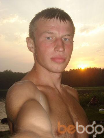 Фото мужчины нежанка, Витебск, Беларусь, 29