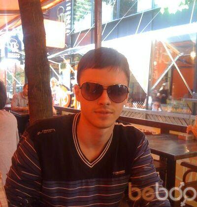 Фото мужчины NICKNAME, Москва, Россия, 25