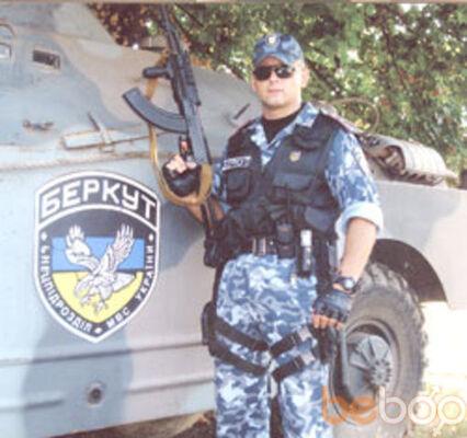 Фото мужчины Leon, Киев, Украина, 41
