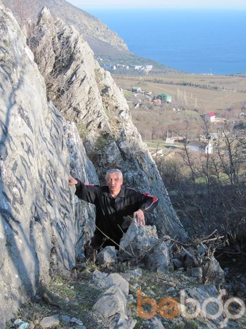Фото мужчины Nepnune, Донецк, Украина, 52