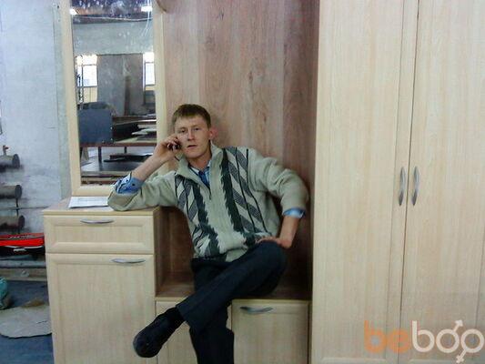 Фото мужчины Ser_Koles, Жезказган, Казахстан, 29
