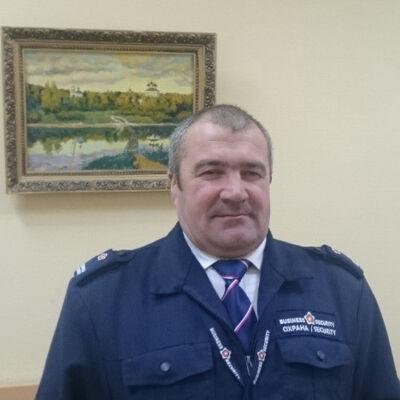 Фото мужчины ЕВГЕНИЙ, Москва, Россия, 43