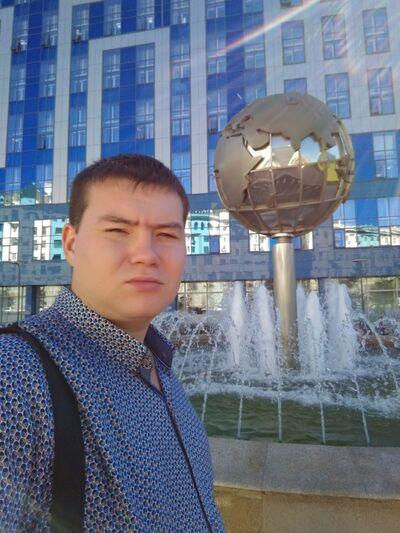 Фото мужчины Владимир, Москва, Россия, 28