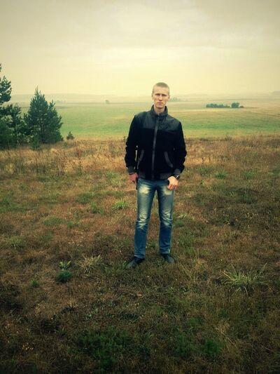 Фото мужчины Александр, Гродно, Беларусь, 20