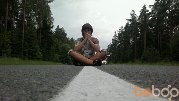 Фото мужчины Марк, Минск, Беларусь, 24