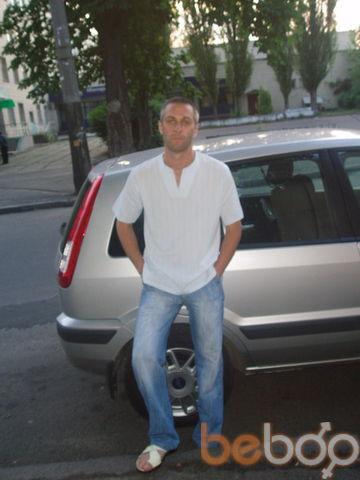 Фото мужчины ден1020, Запорожье, Украина, 38