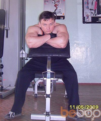 Фото мужчины Alesha, Москва, Россия, 36