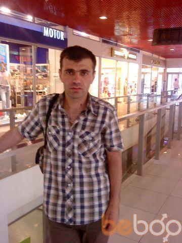 Фото мужчины Fdfs, Москва, Россия, 40