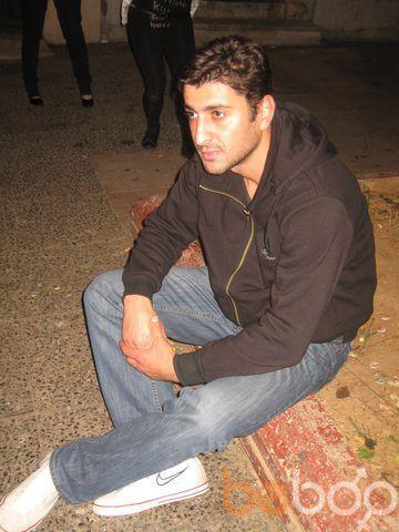 Фото мужчины irakli, Афины, Греция, 36