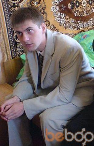 Фото мужчины Sanchela, Дзержинск, Беларусь, 30