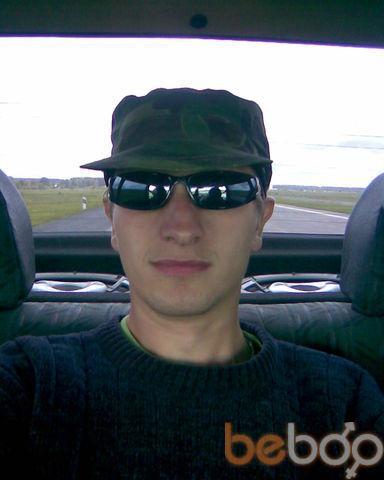 Фото мужчины Wowik, Прокопьевск, Россия, 36