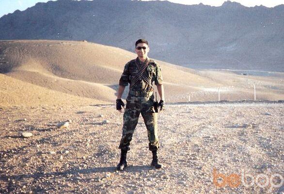 Фото мужчины SKARPION22, Баку, Азербайджан, 35
