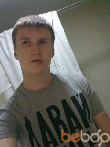 Фото мужчины Nikolay, Канск, Россия, 25