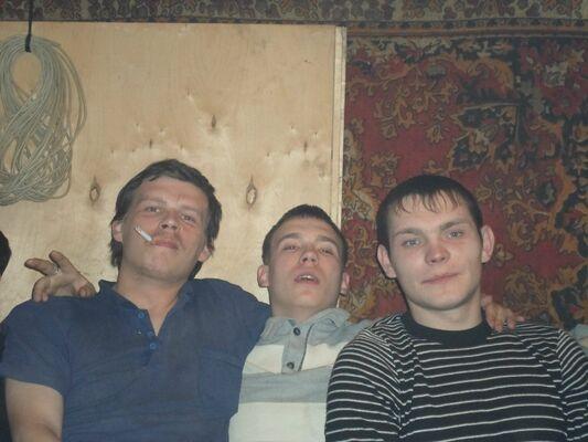 Фото мужчины Даниил, Нея, Россия, 33