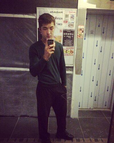 Фото мужчины Baiko, Москва, Россия, 21