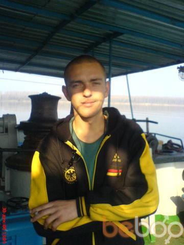 Фото мужчины Паштет, Запорожье, Украина, 33