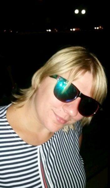 Фото девушки Катерина, Москва, Россия, 33