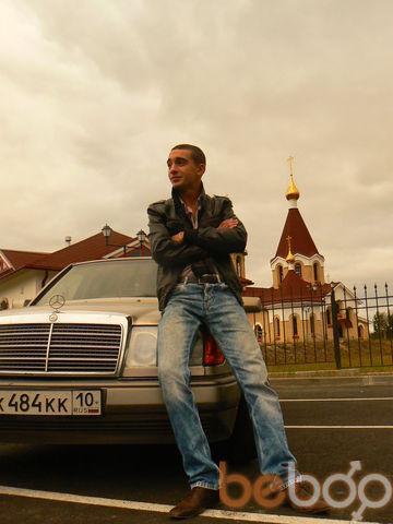 Фото мужчины Apollon, Петрозаводск, Россия, 25