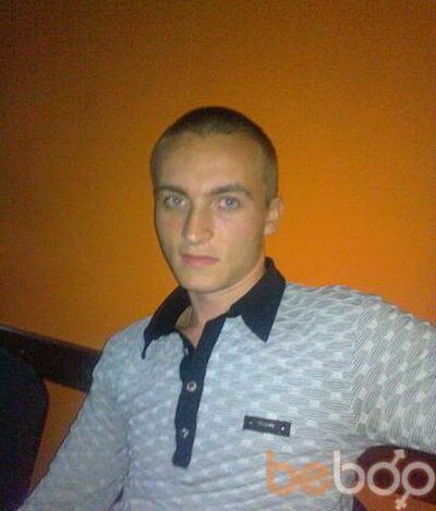Фото мужчины Димон, Днестровск, Молдова, 26