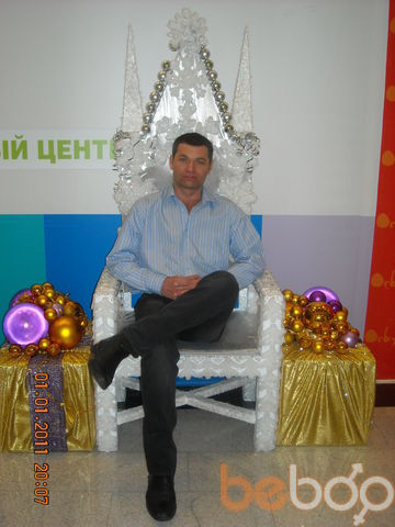 Фото мужчины blad, Красноярск, Россия, 41