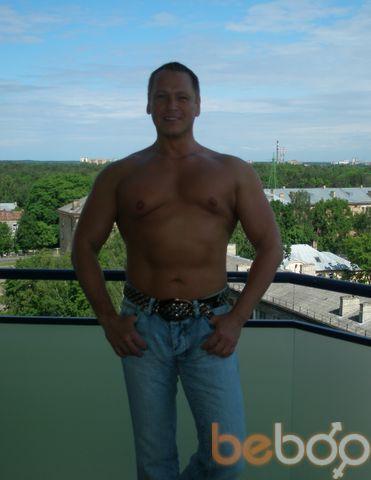 Фото мужчины jura, Санкт-Петербург, Россия, 42