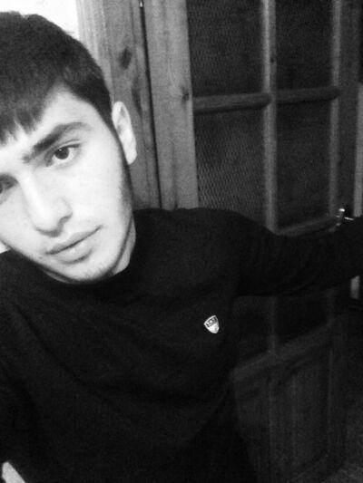Фото мужчины Кама, Новосибирск, Россия, 21