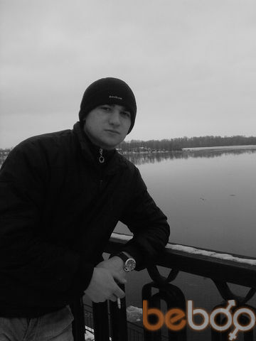 Фото мужчины биживка, Киев, Украина, 24